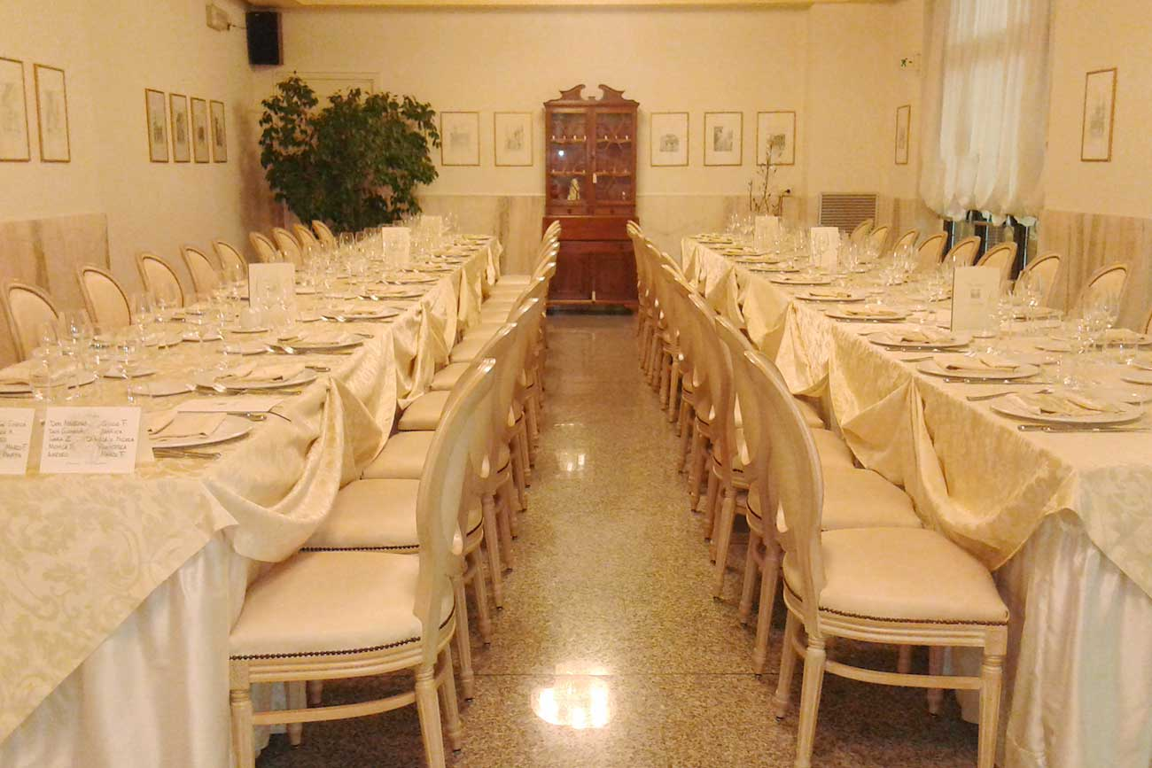 Sala Imperiale